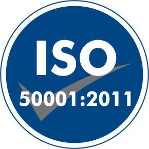ISO50001:2011 چیست؟