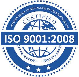ISO 9001:2008 چیست؟